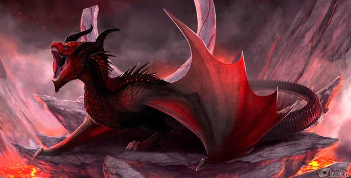Dragon Alarziik