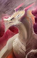 Dragon WuldLok by IrenBee