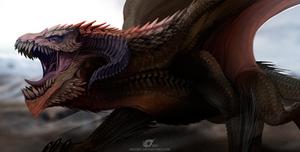 Dragon Felmunax