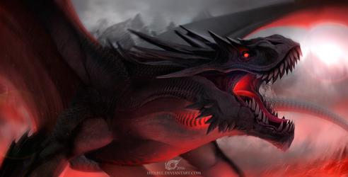 Dragon Su'umiinax