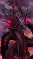 Dragon Card 1