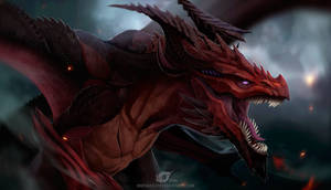 Dragon Reagan