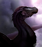 Dragon Kelpi