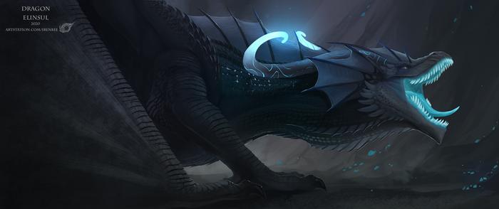 Dragon ElinSul