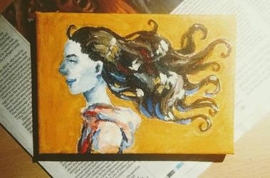 Canvas by Miss-Ellanius