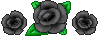 BlackRoses  (F2U) by XUranusX