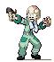 Raul Pokemon Sprite by Kamajii-the-mog