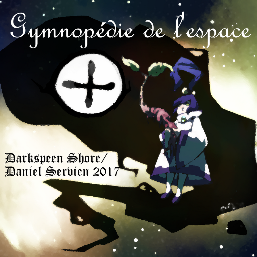 :COMM: Gymnopedie de l'espace (Space Gymnopedie) by Sonicdooplissfan