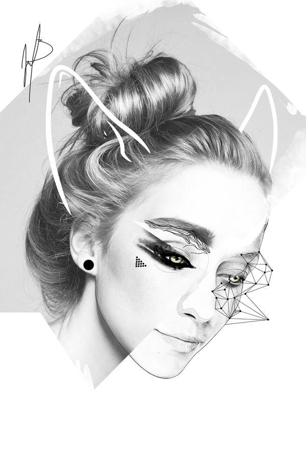 Kitsune by JasonBeasley