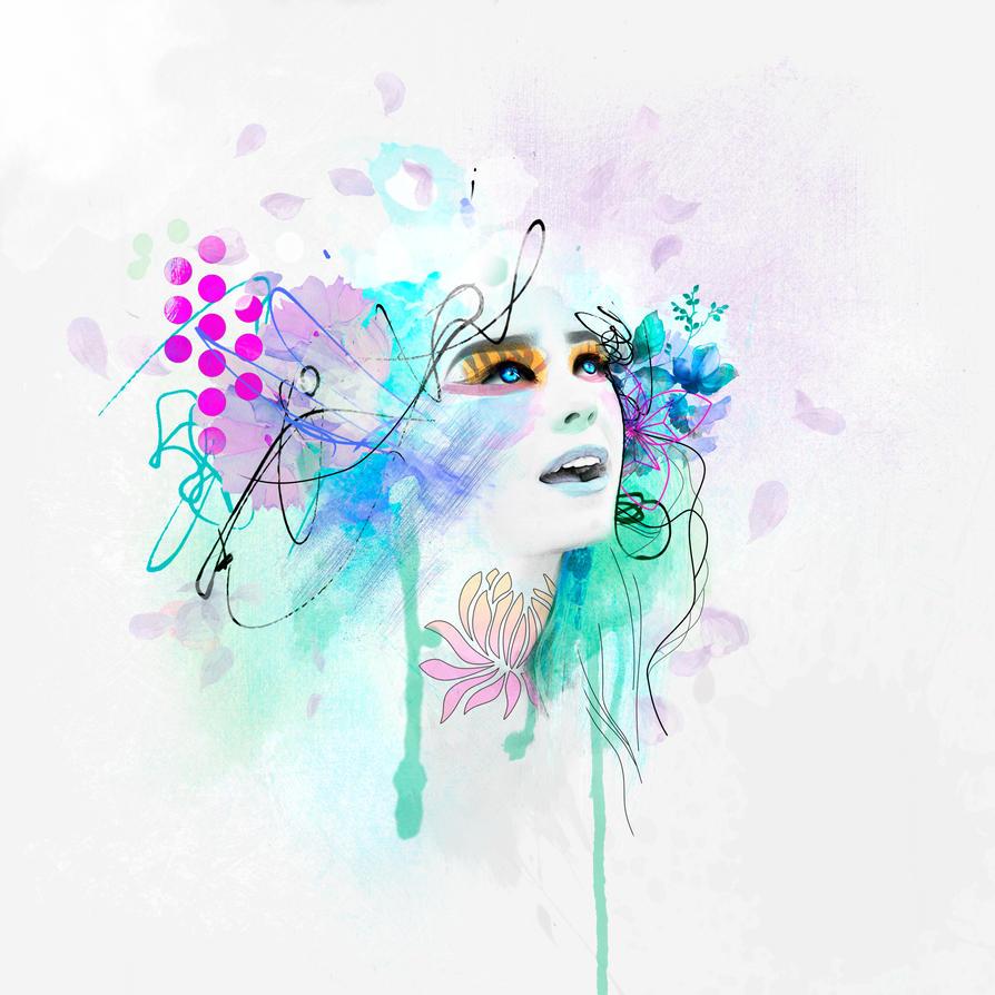 Life As A Flower by JasonBeasley