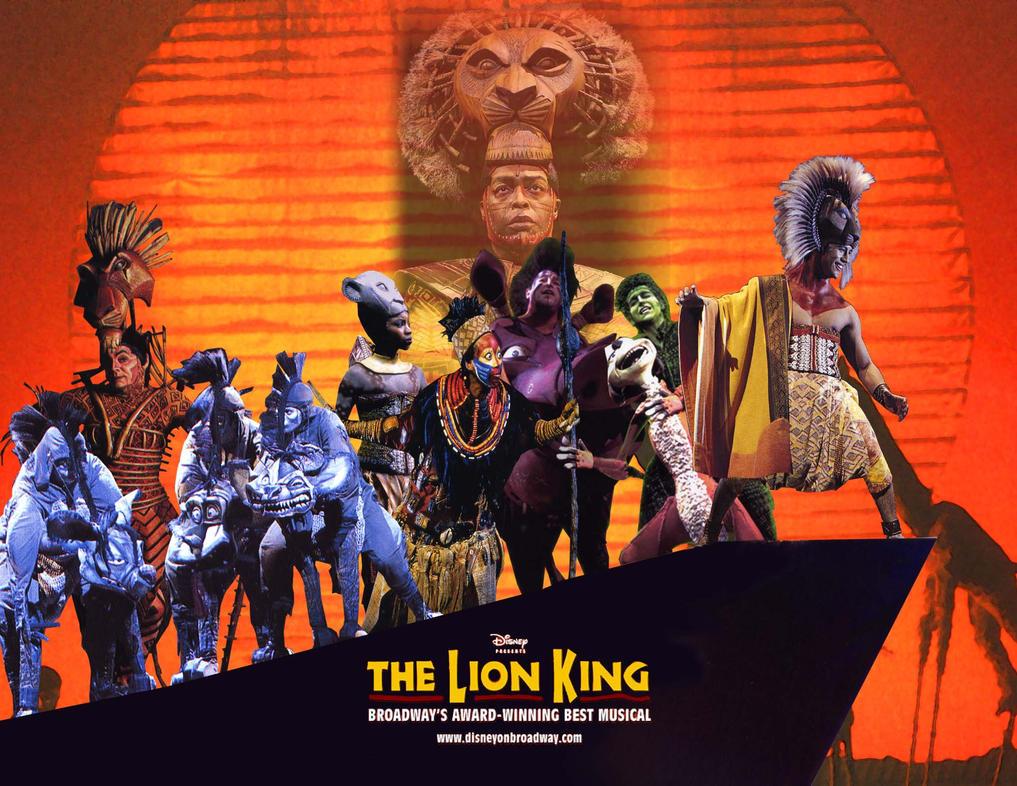 Timon Lion King Broadway Lion King on Broadway Photos