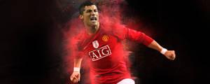 Sign Cristiano Ronaldo