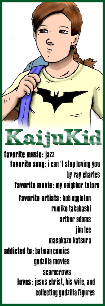 kaijukid's Profile Picture