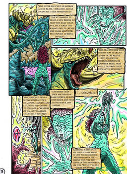 Godzilla: Kings and Brothers, Page #3