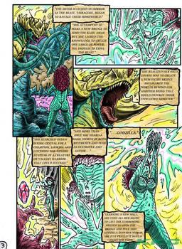 Godzilla: Kings and Brothers, Page #3