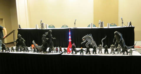 Memories of G-Fest: Lineage of the Kings