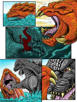 Godzilla Lionhearts, Page 7