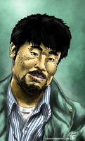 Honoring The Little Guys #27: Yuji Shinoda