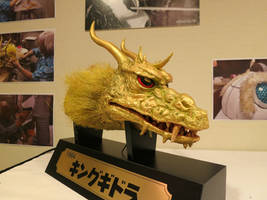 Memories of GFest: The Head Of The Dragon