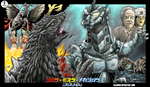 Godzilla, Mothra, Mechagodzilla: Tokyo SOS