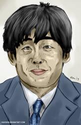 Honoring The Little Guys #109: Tatsuhiko Yasuda by KaijuKid