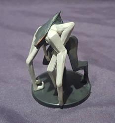 Kaiju Toybox: Neca Female MUTO Mini Figure