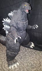 Kaiju Toybox: Super Premium Godzilla 1994