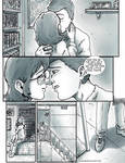 Good Words With Sako, Issue 8 Page 20