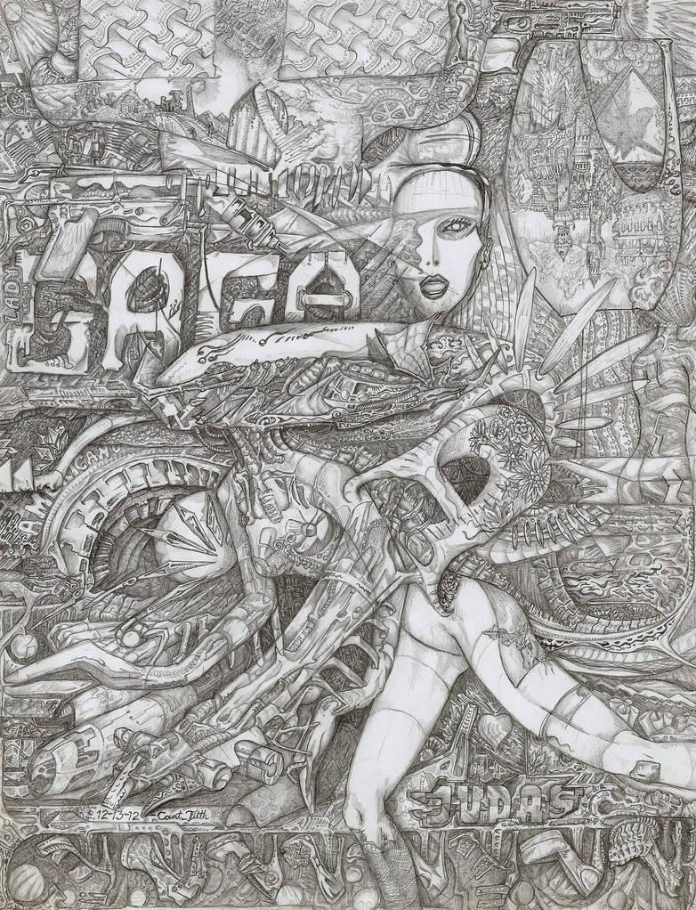 -Tribute to Gaga-