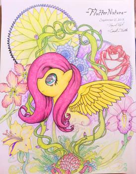 - Flutter Nature -