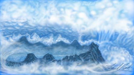 -Landscape IV-