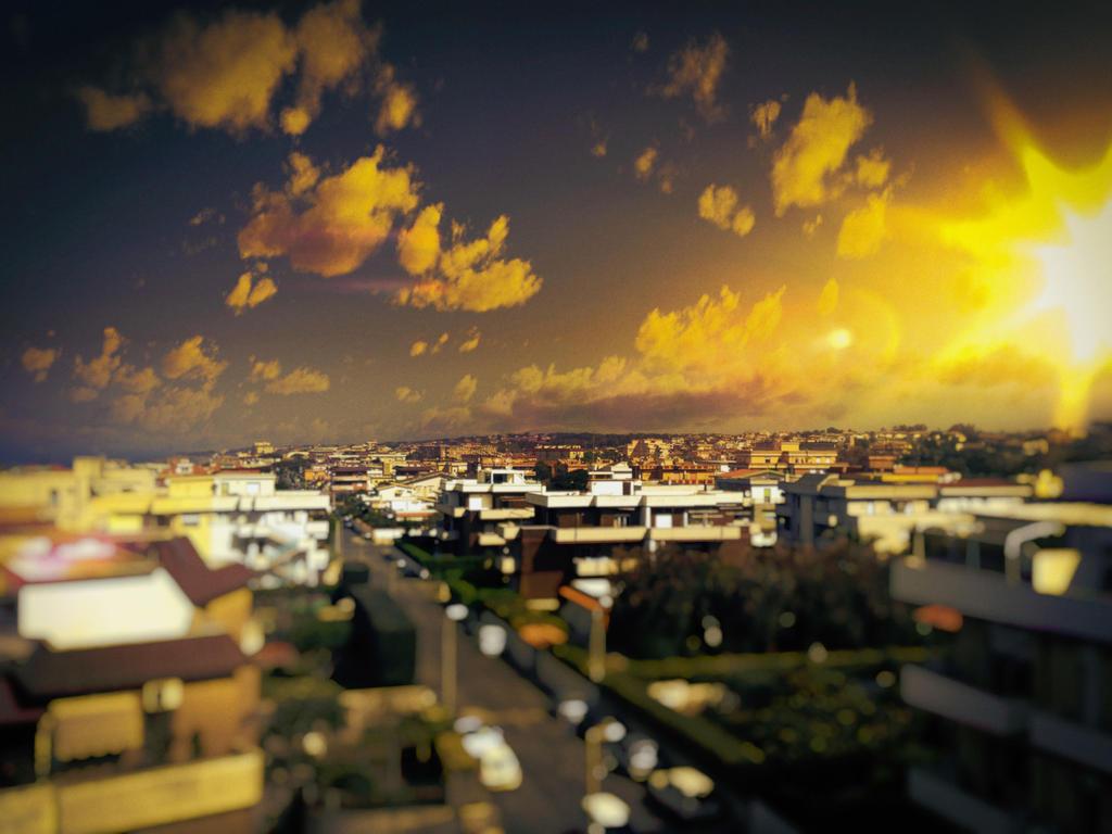 City by maxludok