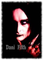 Dear Dani.. by CyanideCross