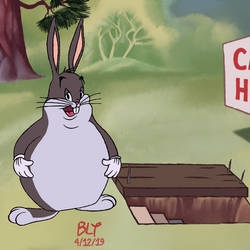 Bugs Bunny Learns to Live with Diabetes