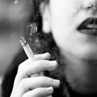 cigarette? by kudrett