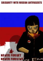 solidarity with russian antifa