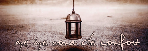 BANNER 11|| BYE BYE ZONA DE CONFORT || SHOOT by psdgraphics
