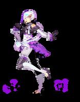 Assassin of Scorpio by Shiro-N
