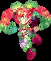 Dragon Fruit by Shiro-N