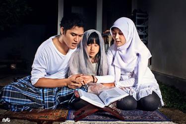Ramadhan by githanst