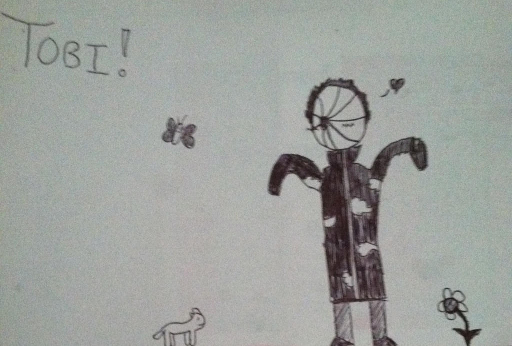 Me! by Tobismybestfriend