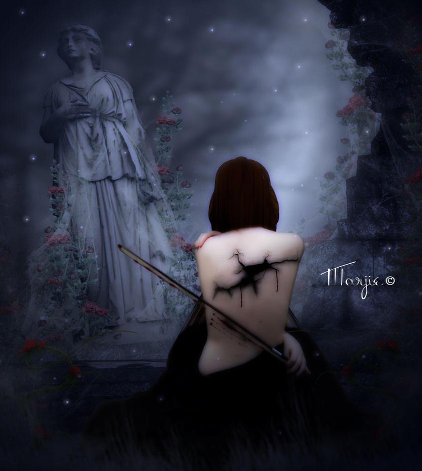 Death Symphony by Marjie79