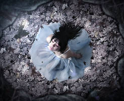 Elle avait la paleur des Cieux by Marjie79