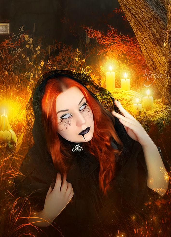 Tristana by Marjie79