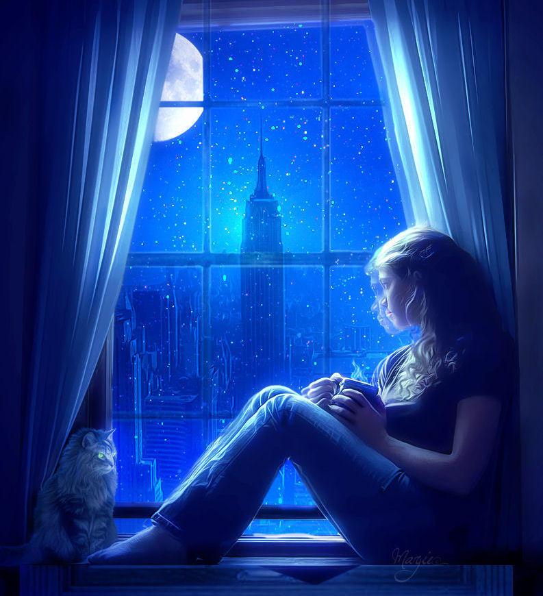 This Night Im alone