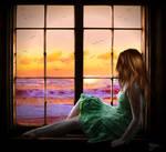Je vois ton horizon