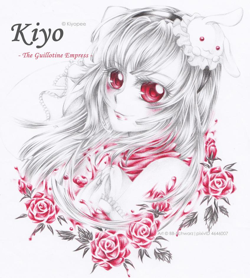 AT: Kiyo by BB-Schwarz