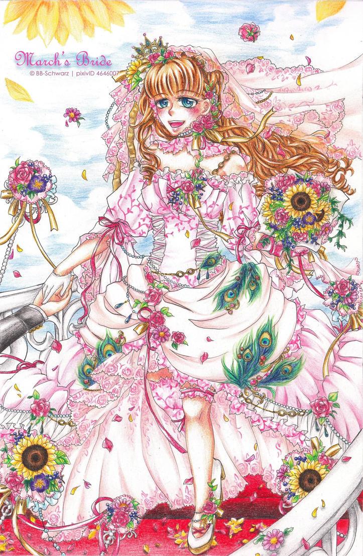 March's Bride by BB-Schwarz