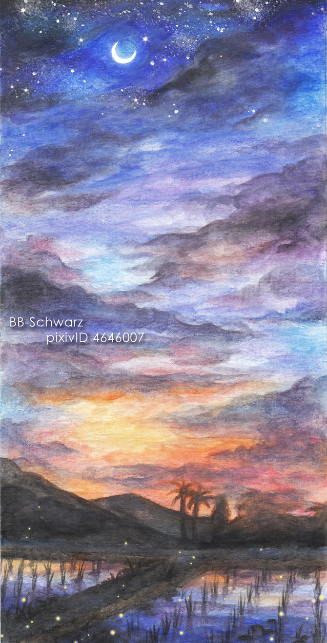 dawn by BB-Schwarz