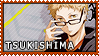 Tsukishima Kei - Stamp